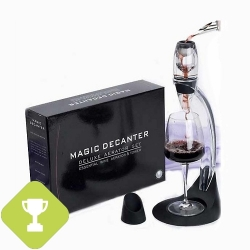 "Аэратор для вина ""Magic Decanter"" (Deluxe)"